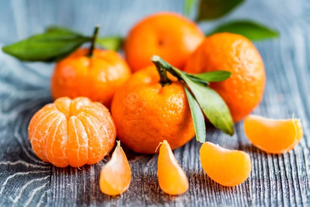 Citrusy pomáhají chránit srdce, cévy i nervy