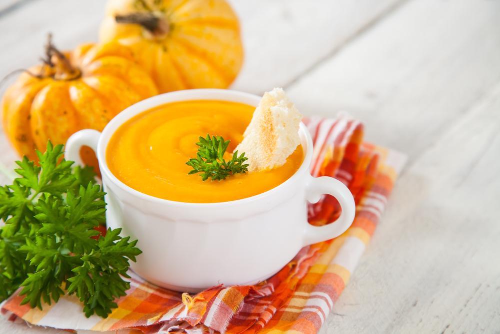 Dýně – podzimní spojenec zdraví rozmanité chuti