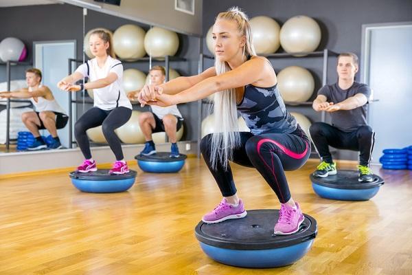 Aby tělo nebolelo - posilování hlubokých svalů stabilizačního systému
