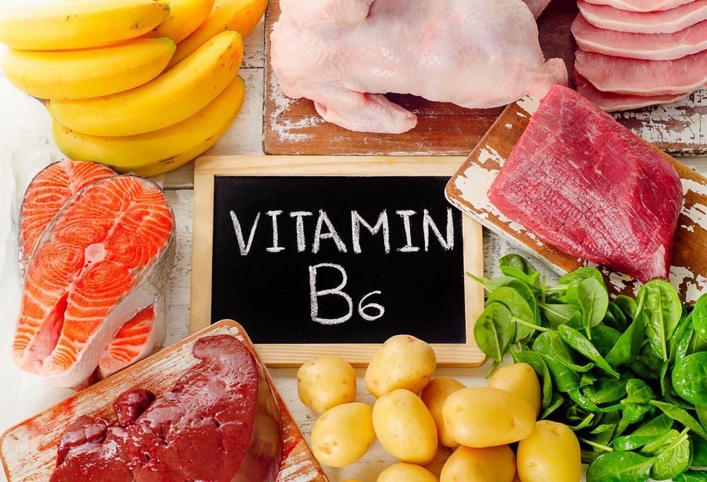 Vitaminy B skupiny jsou klíčové pro energetický metabolismus