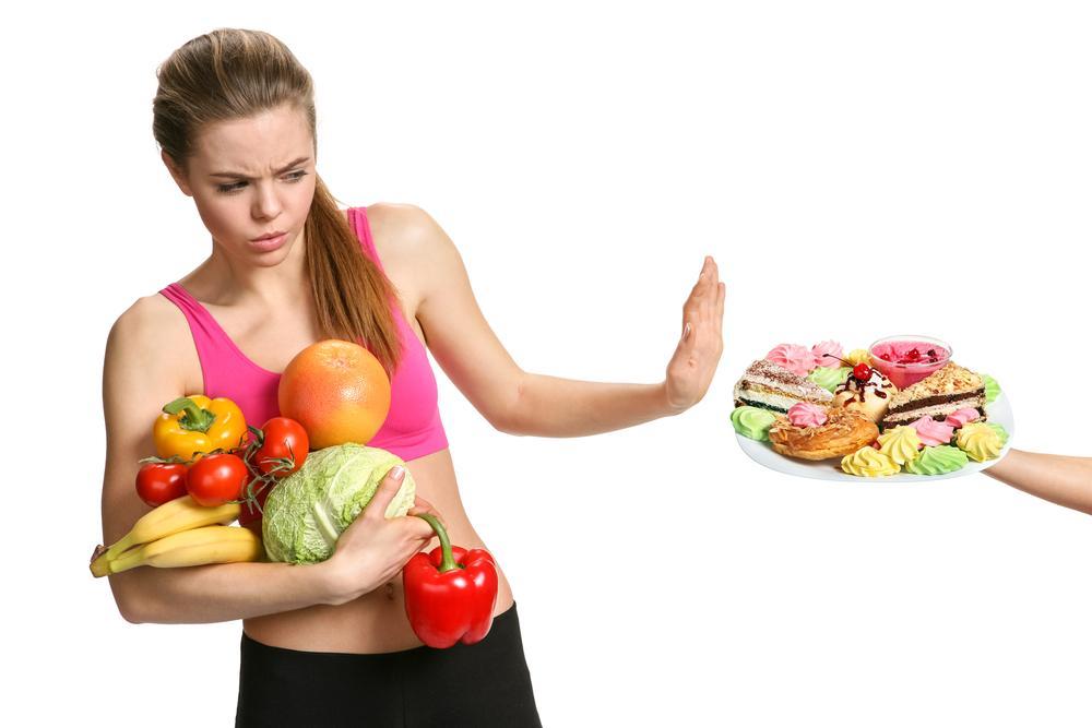 Strach z jídla škodí zdraví nejvíce