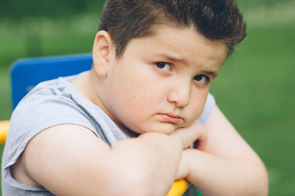 Obezita netrápí jen tělo, ale podepíše se i na duši