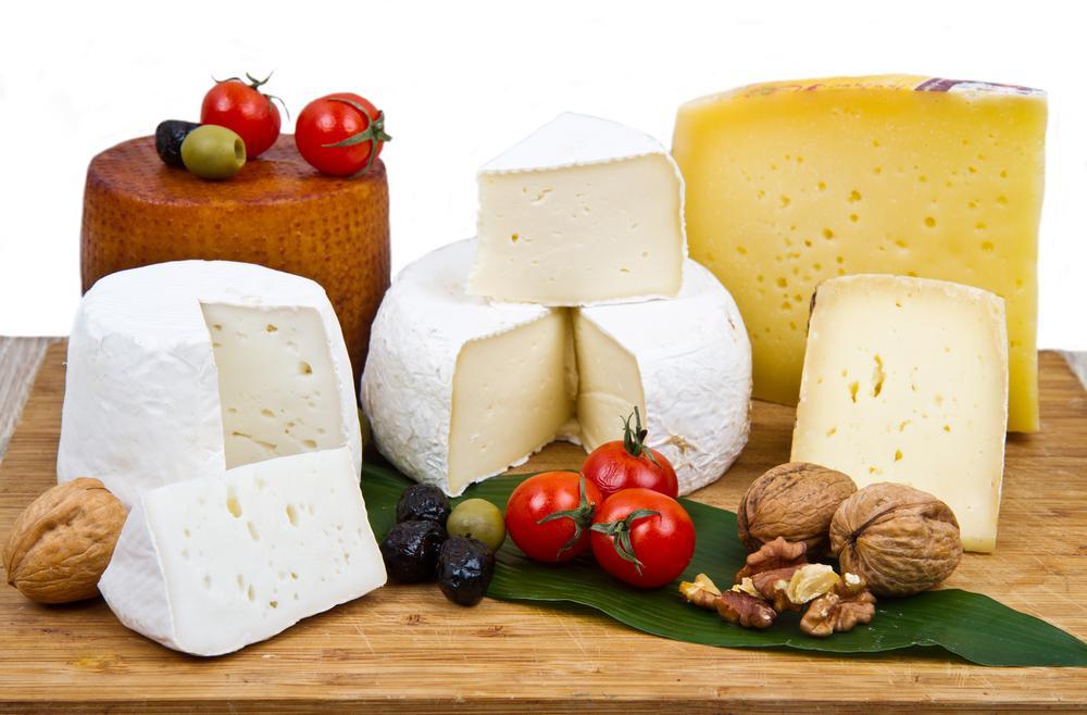 Vliv konzumace sýrů na hladinu cholesterolu a tuků