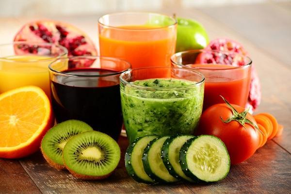 Přírodní zdroje antioxidantů