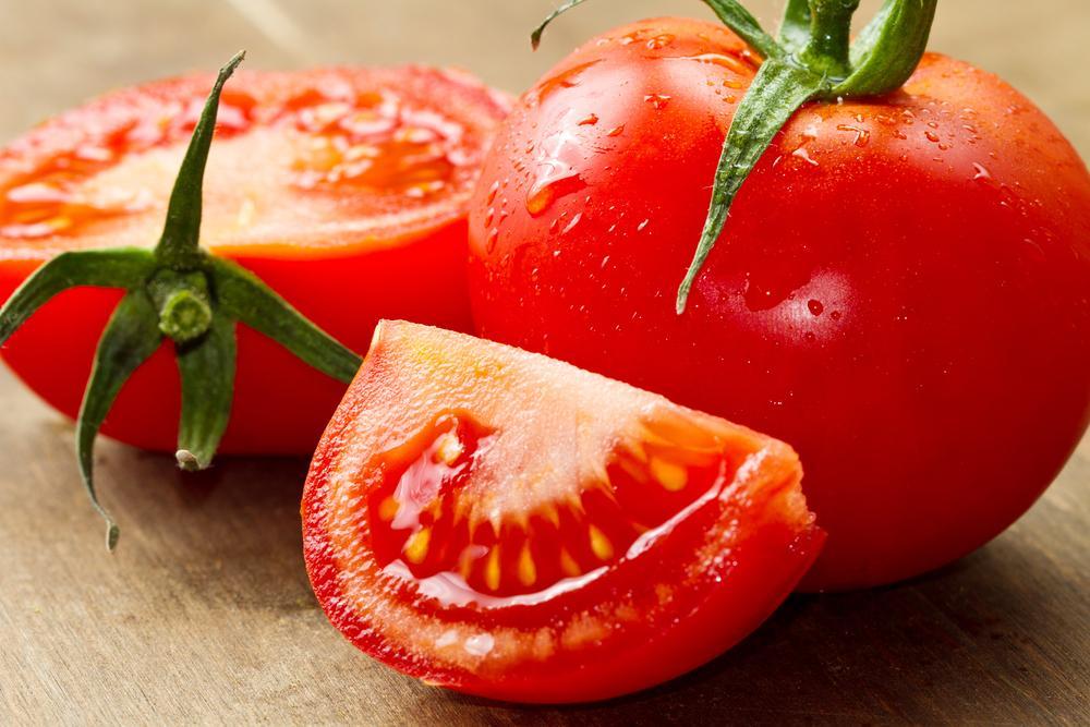 Rajče je uznávaná léčivá potravina. Zásadně prospívá zdraví