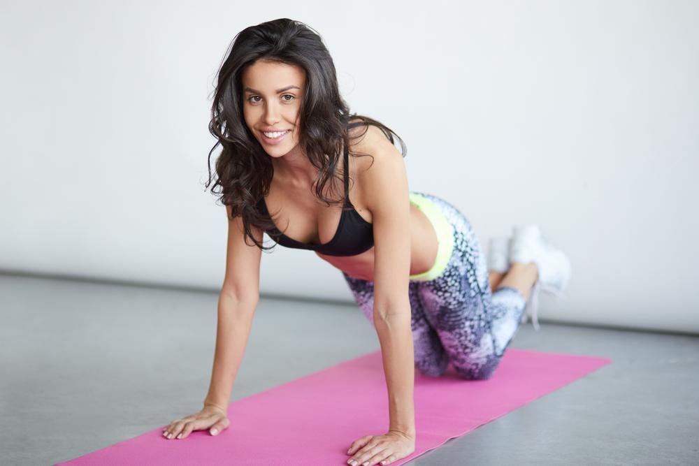 Vytrvalost, výdrž, síla. Při crossfitu získáte kondici a ztratíte tuky
