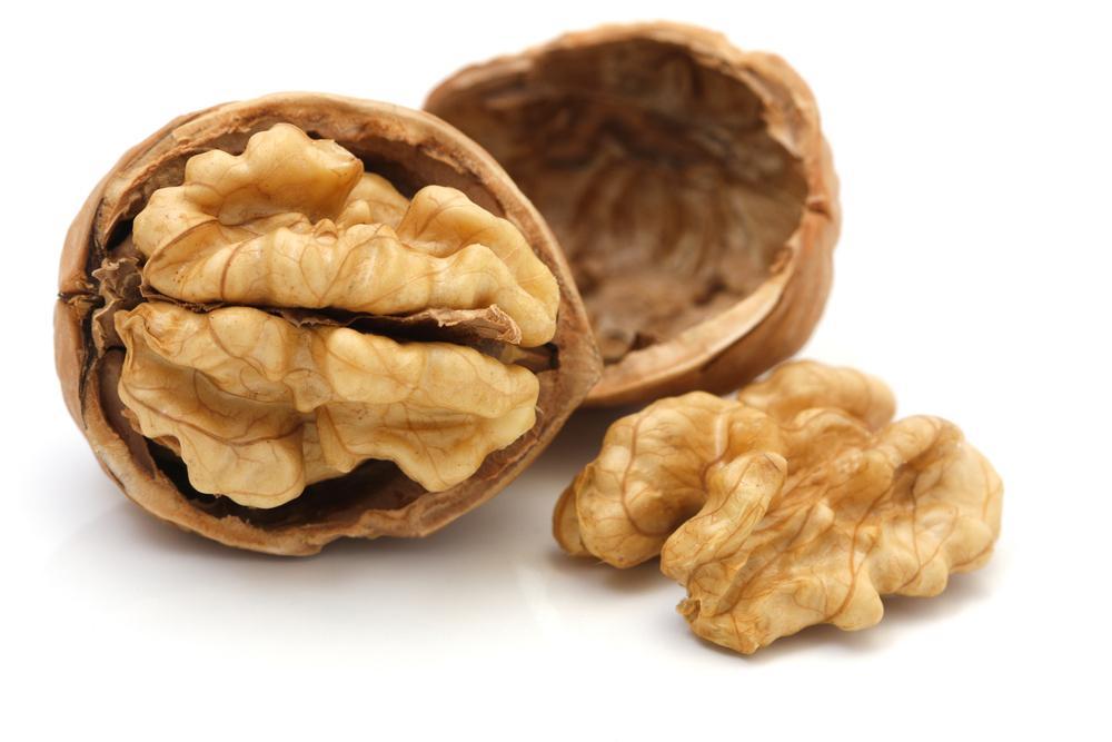 Vlašské ořechy patří mezi deset nejzdravějších potravin