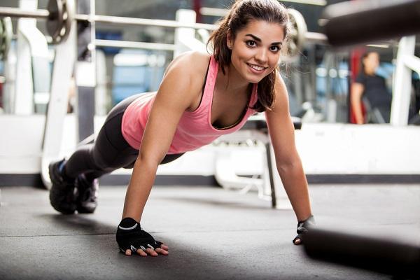 Dejte sílu svým svalům - spalují i ve spánku