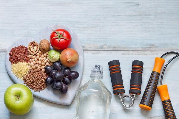 Desatero pevného zdraví - ve zdravém těle zdravý duch