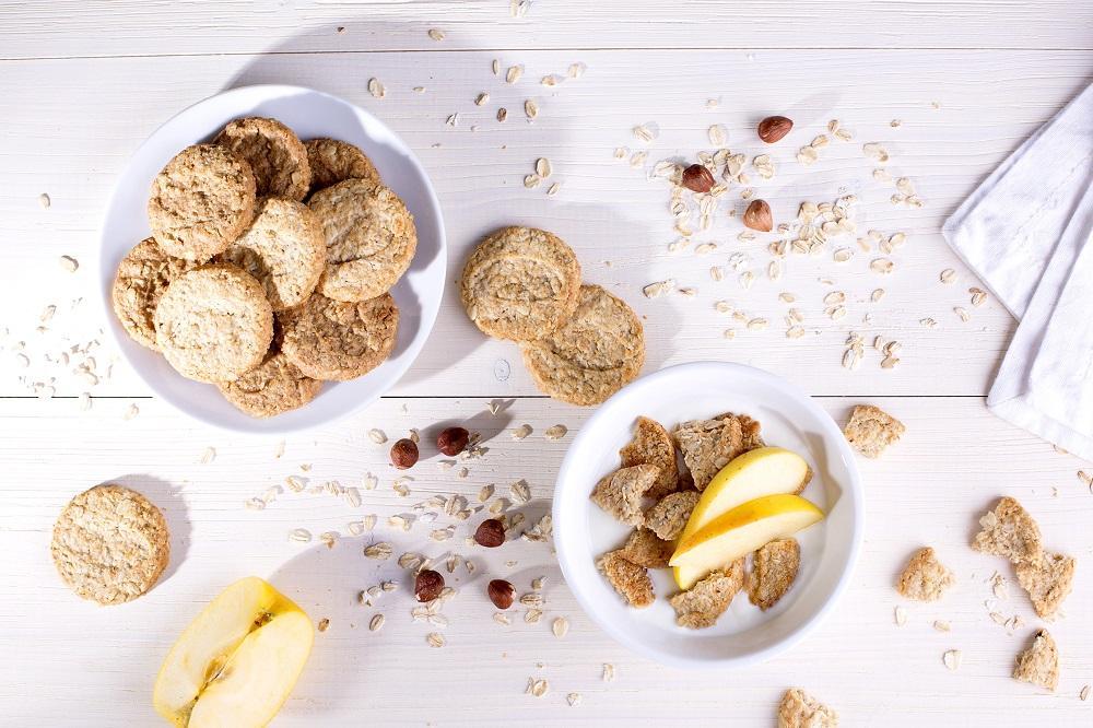Jak vybrat správnou sušenku? Mysli na zdraví