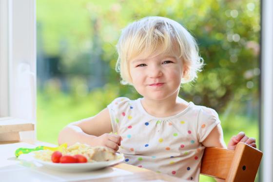 U hyperaktivních dětí pozor na cukr