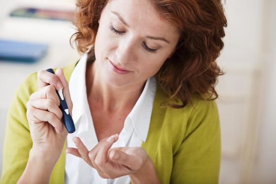 Co je to diabetes mellitus?