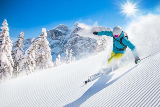 Vyrážíme na lyže a běžky