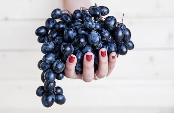 Ruce a nehty prozradí, co jíte