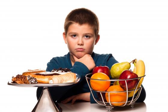 Jak zabránit vzniku dětské obezity
