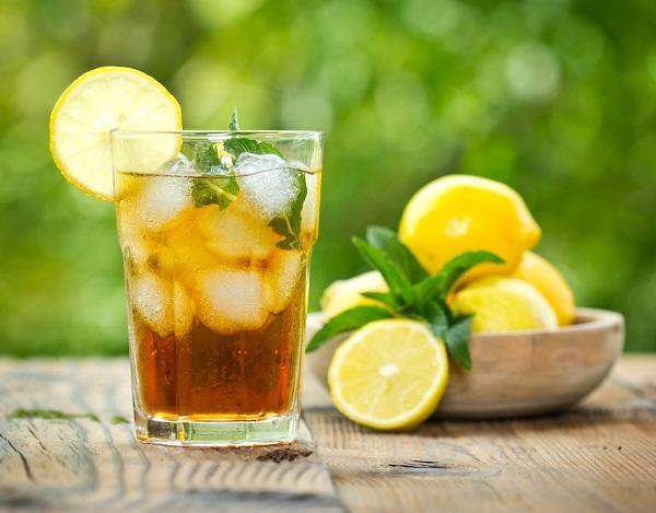 Jak si ozvláštnit pitný režim