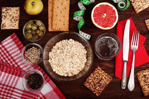 Alternativní směry ve stravování