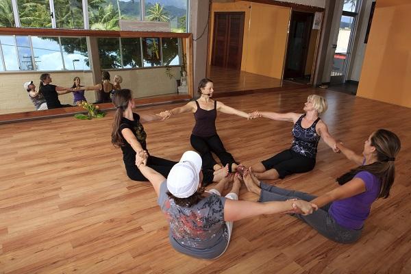 Cvičení Nia harmonizuje tělo a mysl