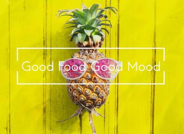 Jídelníček pro dobrou náladu