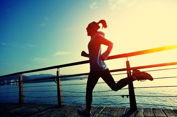 Běhání v létě - 8 tipů pro běh