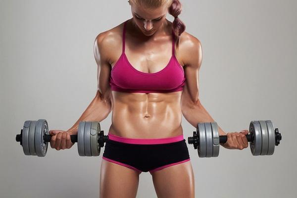 Bodypump - nejrychlejší cesta, jak se dostat do formy