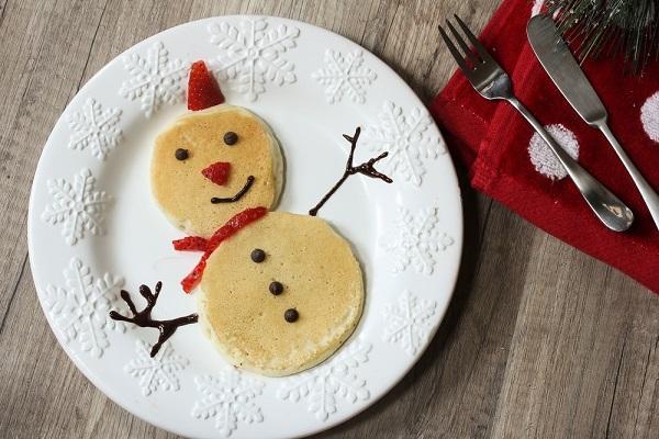 Jaké tuky o Vánocích?