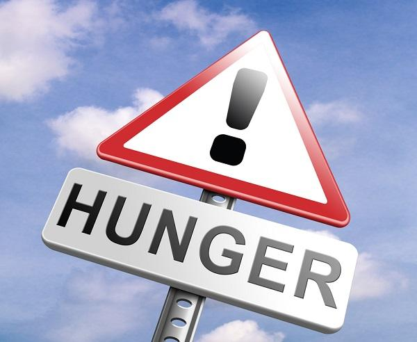 Hladovění ovlivňuje psychiku i osobnost