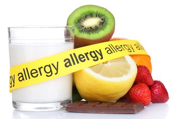 Potravinové alergie a intolerance díl 1.