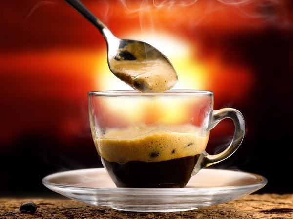 Káva je elixírem zdraví