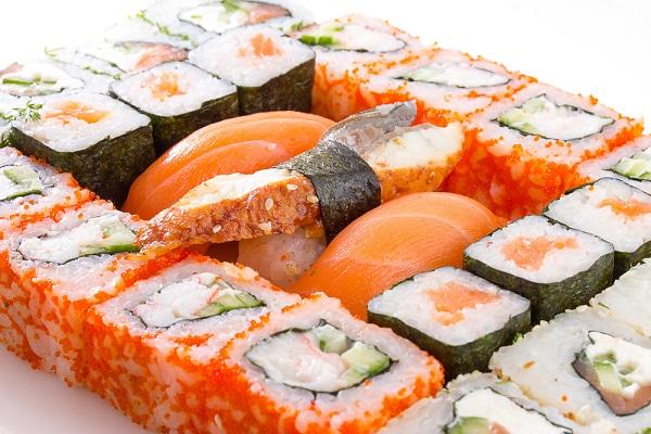 Japonská restaurace