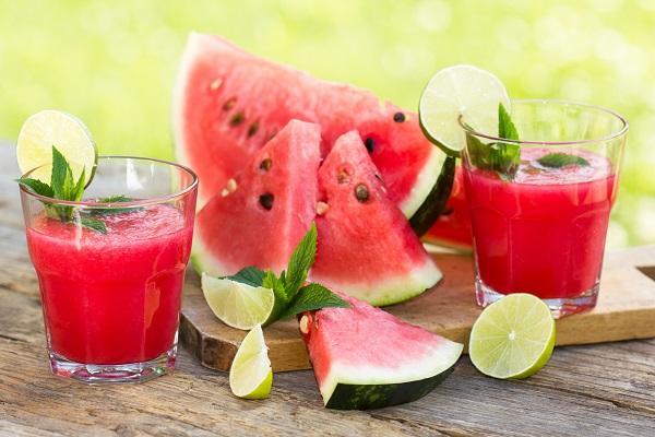 Meloun patří mezi zeleninu bohatou na betakaroten