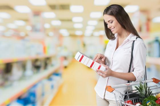 Češi chtějí nákupem potravin podpořit své zdraví, ale nevědí, jak na to