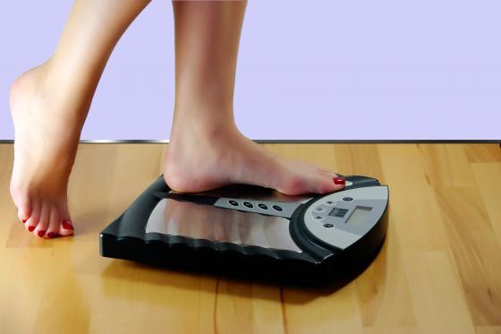 Udržet si hmotnost je složitější než zhubnout