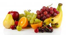 I diabetici a cvalíci ovoce potřebují