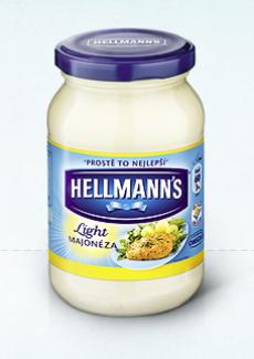 zdravá majonéza light