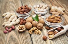 Kouzelné ořechy