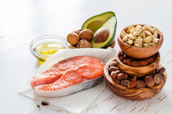 Tuky v potravinách vs. tuky v krvi