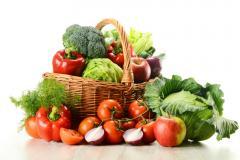 Žádná revoluce – správná strava je ten nejlepší detox