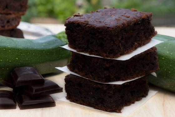 recept na brownies