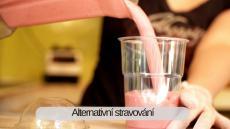 Alternativní stravování