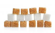 Cukry - jak se v nich vyznat
