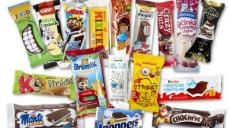 Analýza dětských snacků